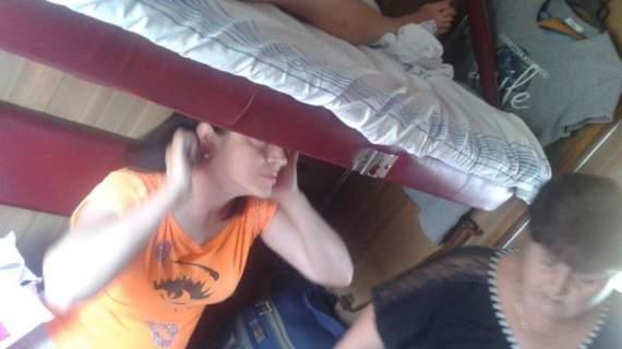 Инцидент в поезде: сети возмутила история о двух женщинах с Донбасса