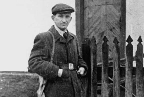 Что делал Роман Шухевич в немецкой армии
