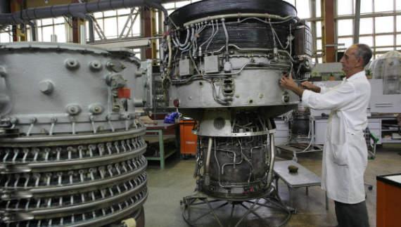 «Мотор Січ» за 129 мільйонів відремонтує вертолітні двигуни і редуктори «Авіакону»