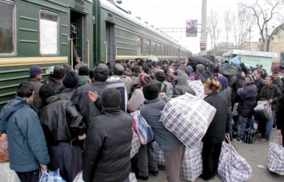 Наскільки в Україні стало менше переселенців: статистика