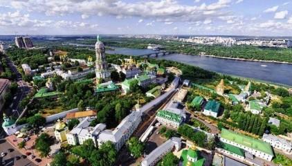 Московский патриархат продолжает убивать мировое наследие ЮНЕСКО — Киево-Печерскую лавру (видео)