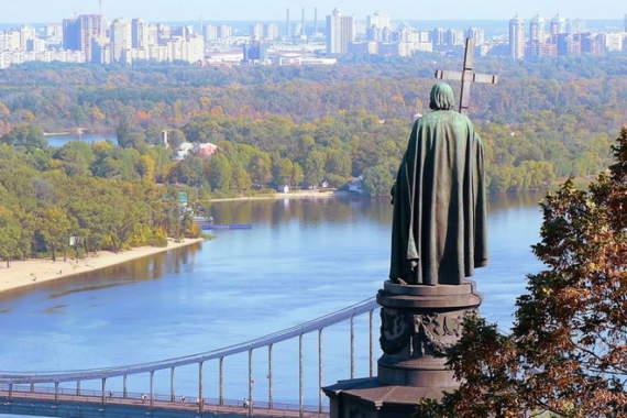 Киевское Православие