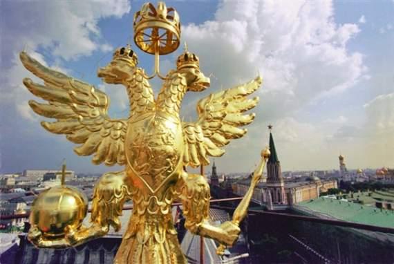 ХІV. Опровергаем мифы Кремля: «Россия все может»