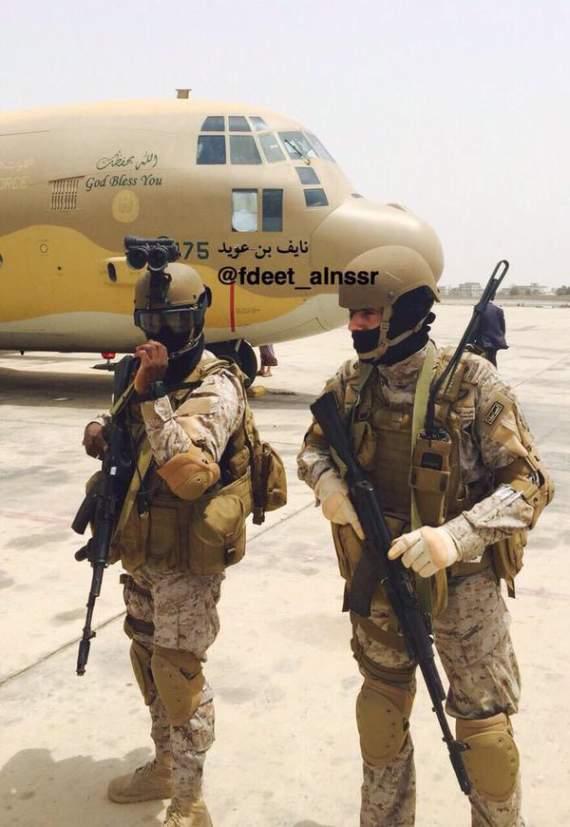 Россия и Саудовская Аравия подписали предварительный договор на поставки вооружений