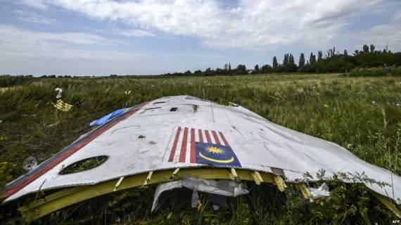 Украина и Нидерланды подписали соглашение о сотрудничестве в расследовании катастрофы рейса MH17