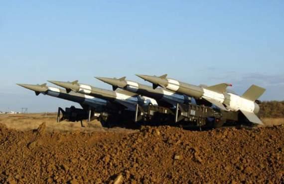 Українська зброя: С-125-2Д «Печора»