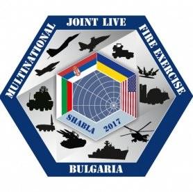 Зенитные ракетные подразделения ВС ВС Украины примут участие в международных учениях «Shabla – 2017»