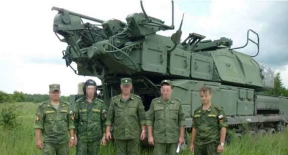 Оновлений звіт Bellingcat по MH17