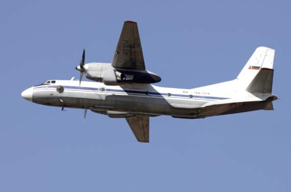Москва продолжает искать способы продления ресурса самолетов украинского семейства «Антонов»