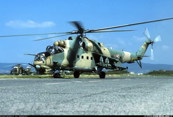 Угорщина продовжує військово-технічне співробітництво з Росією