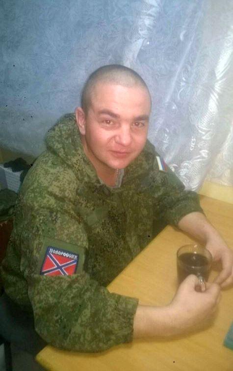 Новий воєнний злочинець РФ. Від окупації Грузії до України