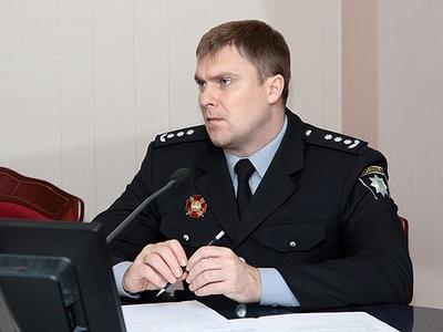Заместитель министра внутренних дел Троян задержан за взятку 2 млн.грн. И это, увы, не фейк /Фото/