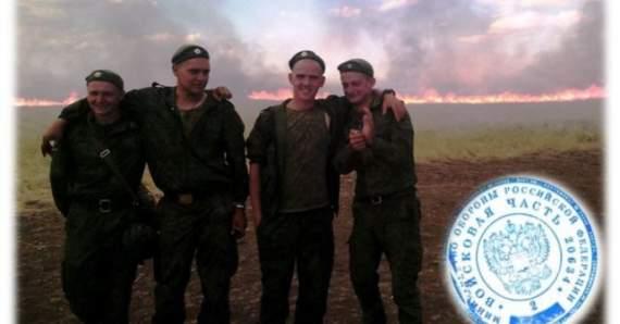 Установлены личности артиллеристов реактивного дивизиона 19-й ОМСБр ВС РФ, которые участвовали в обстрелах Украины