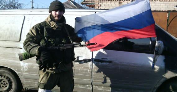 Выявлен российский солдат из 104й ОБрМТО. Участвовал в боях за Углегорск и Дебальцево