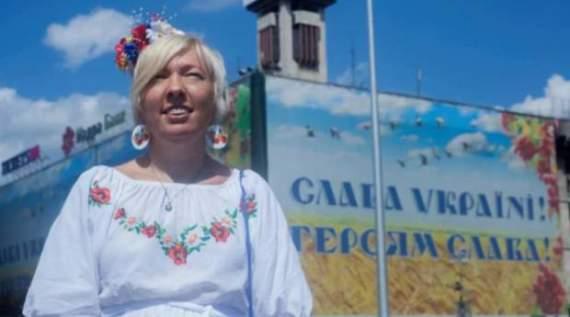 """""""Прочь отсюда, тварь украинская!"""" Жительница Крыма рассказала, как с ней обращаются"""