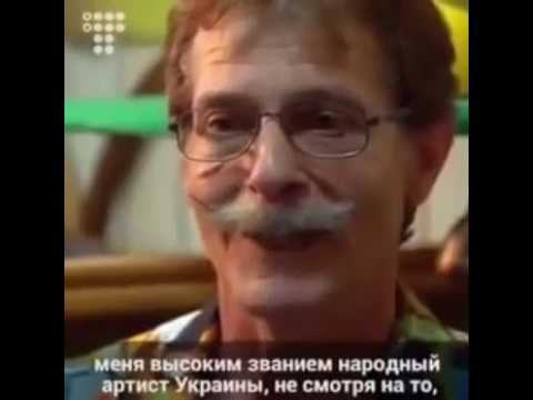 """Борис Барский шокировал россиян: """"Вы от кого меня хотите защитить?"""" /Видео/"""