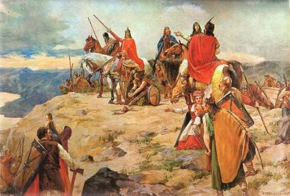 Татаро-монгольське іго – міф чи дійсність?