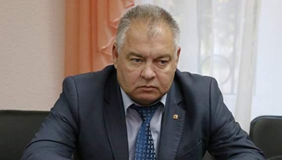 Судьба коллаборанта: суд в Крыму приговорил к 8 годам лишения свободы экс-главу Керчи