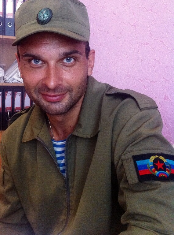 Молдавские наемники, воюющие на Донбассе
