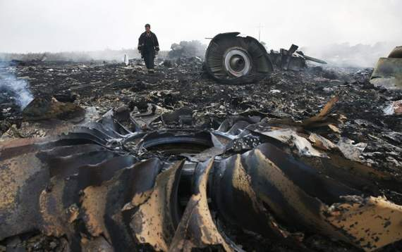 Трагедия рейса МН17: новые детали три года спустя
