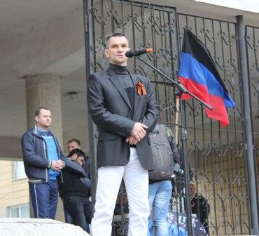 В «ДНР» начали захватывать дома тех, кто уехал в Украину