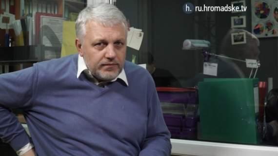 Міфологізація Павла Шеремета. «Білоруський журналіст» із 17-річним стажем роботи на російські телеканали