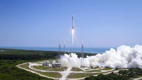 В Украине создадут два государственных концерна в космической отрасли
