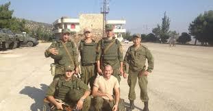 В Сирии погиб очередной российский кадровый военный