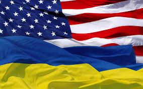 """Американские """"печеньки"""" для украинских снайперов"""
