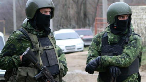 В РФ дагестанские партизаны убили спецназовцев «Альфы», которые в 2014 году предали Украину