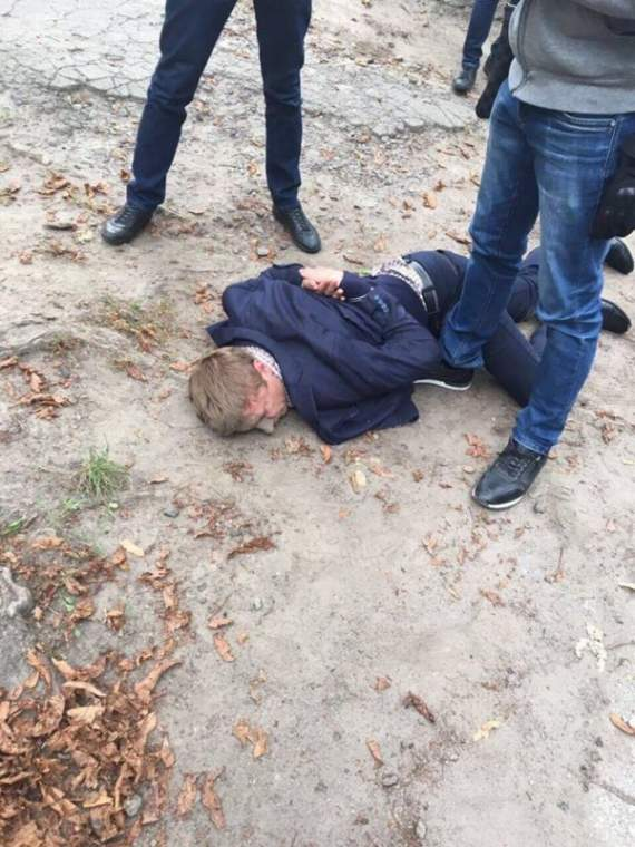 Вымогал $70 тысяч у верующих: СБУ поймала на взятке депутата от партии Ляшко