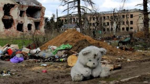 В МЗС оприлюднили страшні цифри загиблих за три роки війни на Донбасі