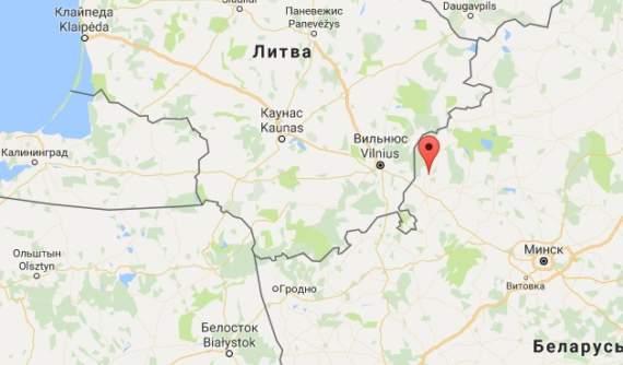Білоруська АЕС стане зброєю Путіна проти України та Європи, – Грібаускайте