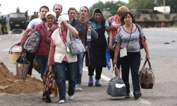 Чемодан, вокзал, Донецк: в Московии запустили программу репатриации беженцев на Донбасс