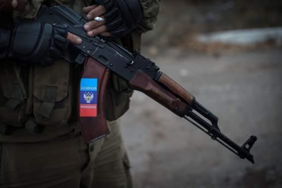 «ЛНР» приговорила к тюремным срокам еще двоих украинцев