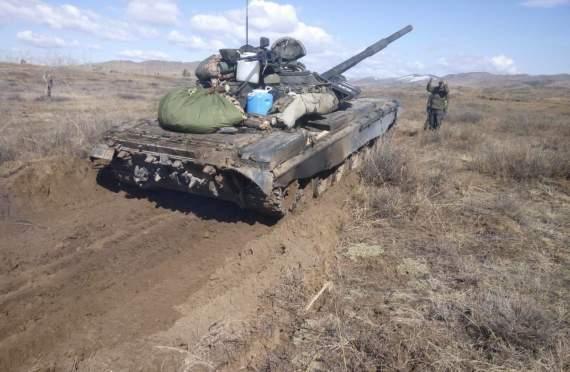 Сценарії військових дій Росії проти України