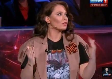 Ирина Бережная: история о том, как выросла и сдулась главная грудь Верховной Рады