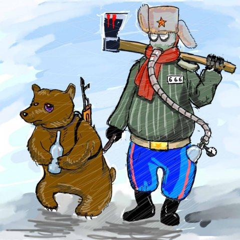 В Москве продается колбаса из человечины. Импортозамещение или переработка донбасского мяса?