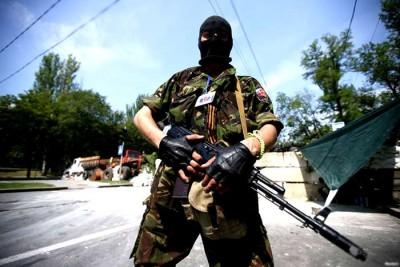 Бойовики з Вінницької області, що воюють на боці терористів ЛДНР