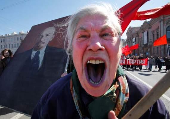 Когда вы уже все передóхнете, а? — блогер написал злобный пост про «совок» в Украине