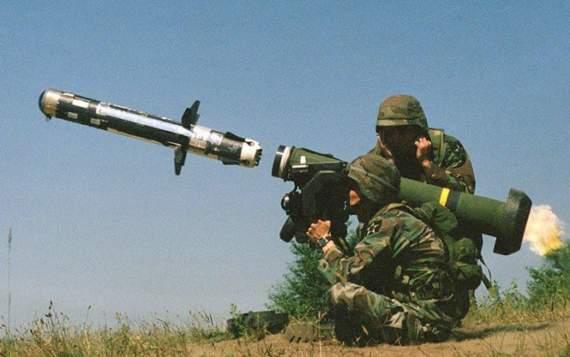 The Wall Street Journal сообщила о разработке Пентагоном плана поставок оружия Украине
