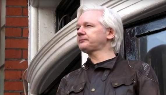 Что и требовалось доказать: Ассанж оказался гбэшным кротом, а WikiLeaks – кремлевской технологией