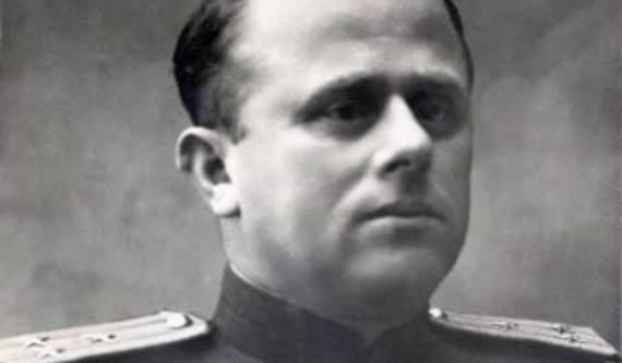 Забытая история СССР: история одного палача