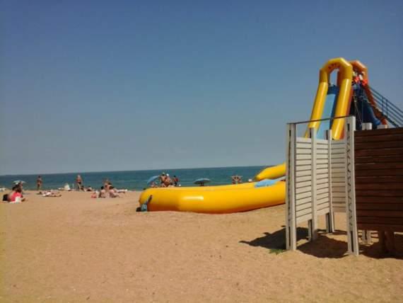 Стало відомо, скільки українських туристів ризикнули відпочити в Криму