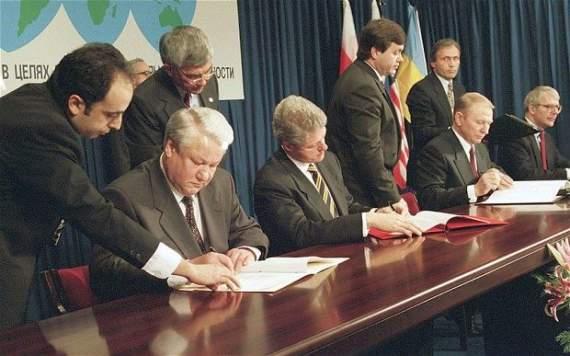 Какую ошибку допустила Украина с Будапештским договором?.. И как филигранно её исправила! — блогер