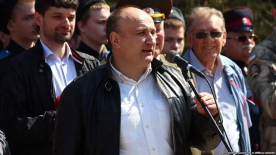 Истории предателей из Крыма: «ополченец» из ВСУ
