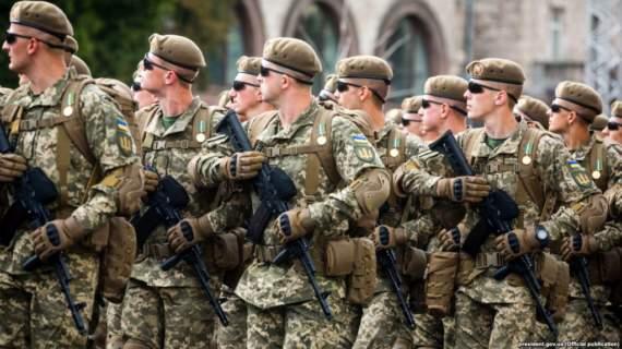 Независимость Украины и страхи крымской «власти»
