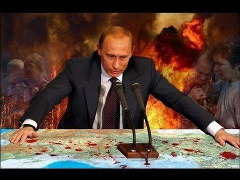Большой террор как способ русификации