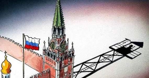 Россия в собственном зеркале