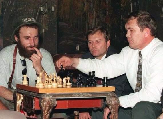 Может ли Северный Кавказ без России?